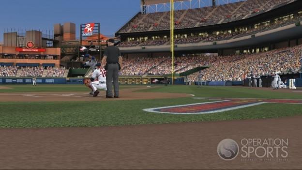 Major League Baseball 2K10 Screenshot #234 for Xbox 360
