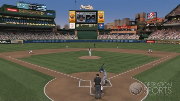 Major League Baseball 2K10 Screenshot #235 for Xbox 360