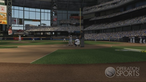 Major League Baseball 2K10 Screenshot #237 for Xbox 360