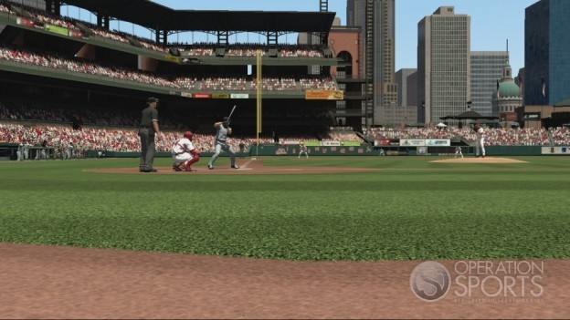 Major League Baseball 2K10 Screenshot #239 for Xbox 360