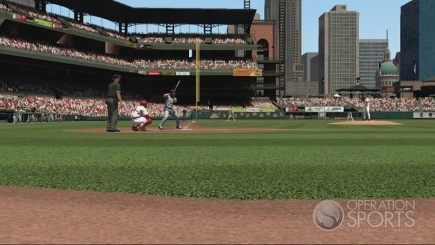 Major League Baseball 2K10 Screenshot #239 for Xbox 360