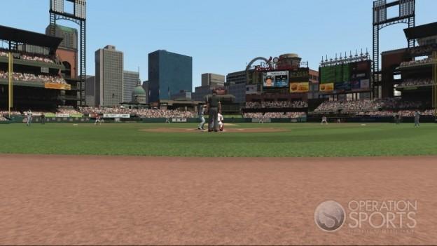 Major League Baseball 2K10 Screenshot #241 for Xbox 360