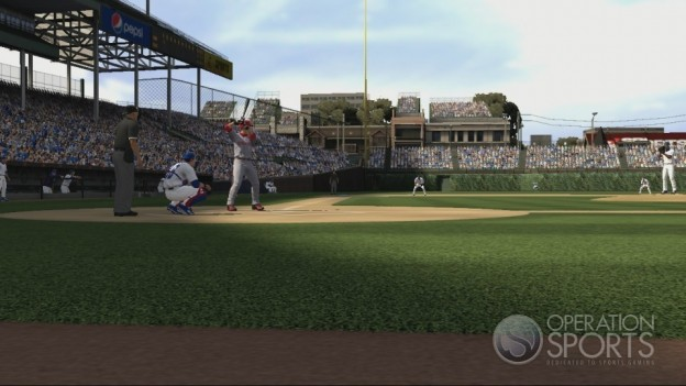 Major League Baseball 2K10 Screenshot #242 for Xbox 360