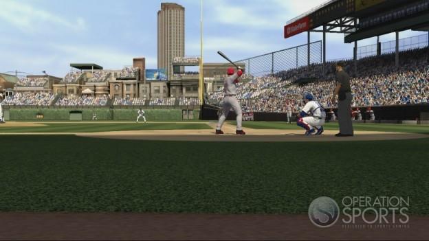 Major League Baseball 2K10 Screenshot #243 for Xbox 360