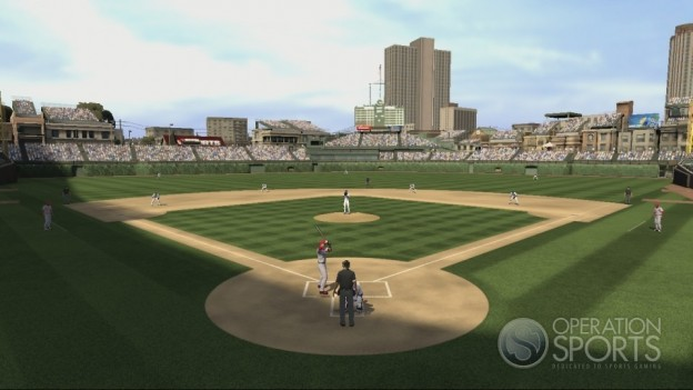 Major League Baseball 2K10 Screenshot #244 for Xbox 360