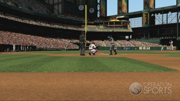 Major League Baseball 2K10 Screenshot #245 for Xbox 360