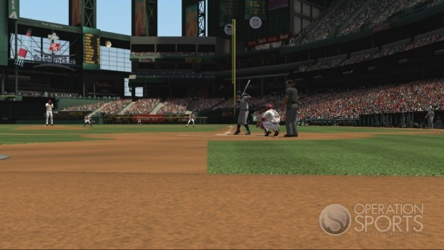 Major League Baseball 2K10 Screenshot #246 for Xbox 360