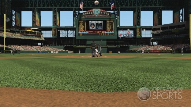 Major League Baseball 2K10 Screenshot #247 for Xbox 360