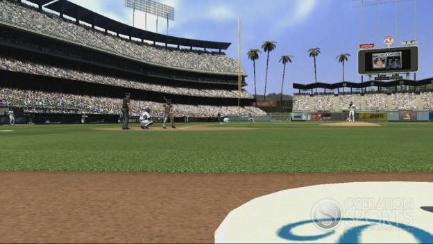 Major League Baseball 2K10 Screenshot #248 for Xbox 360