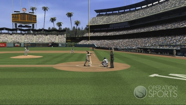 Major League Baseball 2K10 Screenshot #249 for Xbox 360