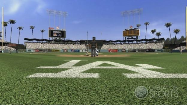 Major League Baseball 2K10 Screenshot #250 for Xbox 360