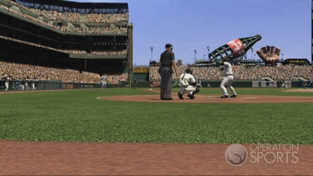 Major League Baseball 2K10 Screenshot #251 for Xbox 360
