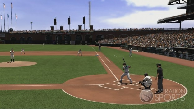 Major League Baseball 2K10 Screenshot #252 for Xbox 360