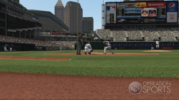 Major League Baseball 2K10 Screenshot #254 for Xbox 360