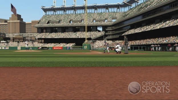 Major League Baseball 2K10 Screenshot #255 for Xbox 360