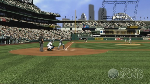 Major League Baseball 2K10 Screenshot #257 for Xbox 360