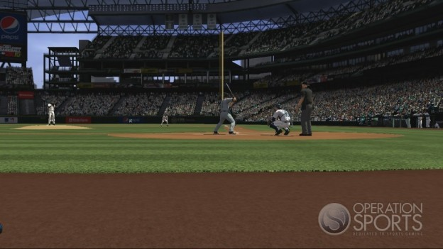 Major League Baseball 2K10 Screenshot #258 for Xbox 360