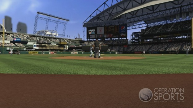 Major League Baseball 2K10 Screenshot #259 for Xbox 360