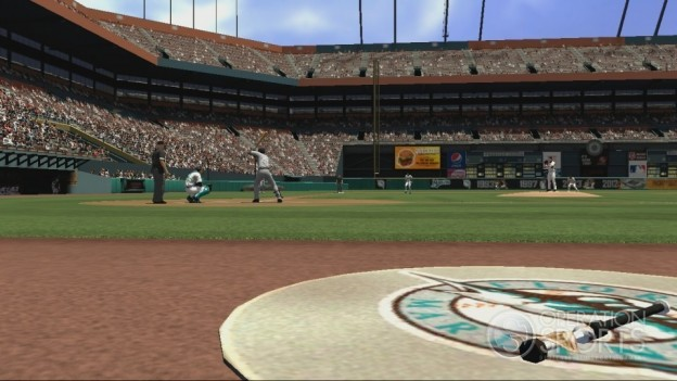 Major League Baseball 2K10 Screenshot #260 for Xbox 360