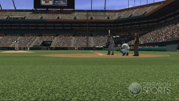Major League Baseball 2K10 Screenshot #261 for Xbox 360