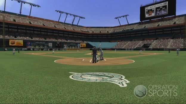 Major League Baseball 2K10 Screenshot #262 for Xbox 360
