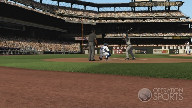 Major League Baseball 2K10 Screenshot #263 for Xbox 360