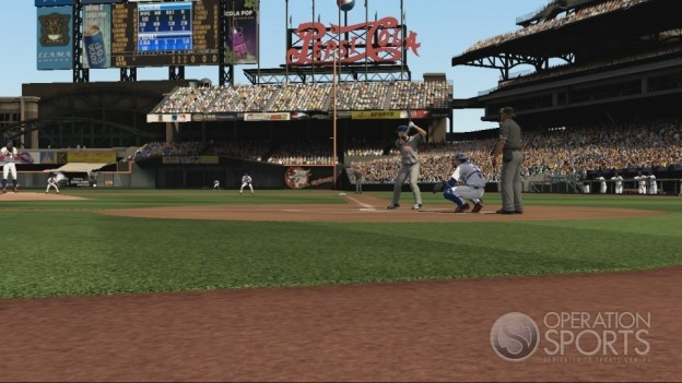 Major League Baseball 2K10 Screenshot #264 for Xbox 360
