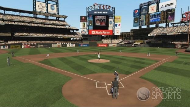 Major League Baseball 2K10 Screenshot #265 for Xbox 360