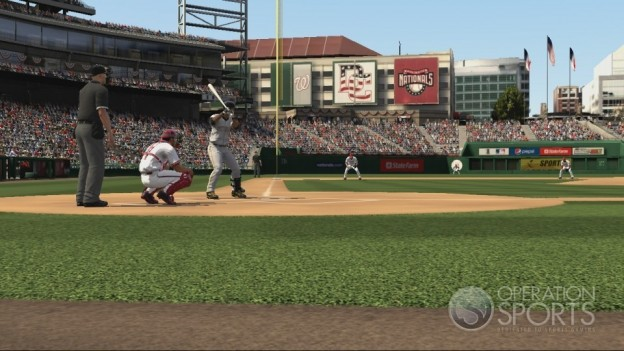 Major League Baseball 2K10 Screenshot #266 for Xbox 360