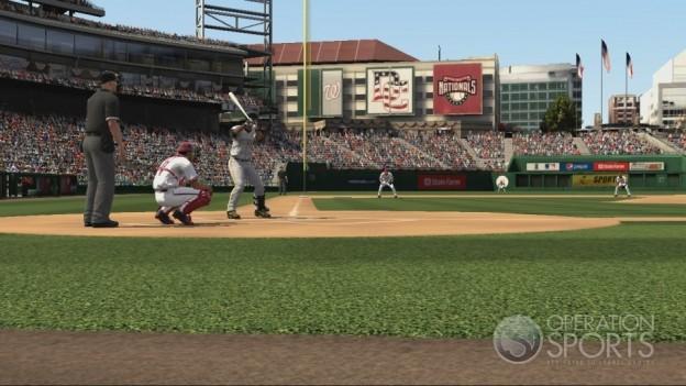 Major League Baseball 2K10 Screenshot #266 for Xbox 360