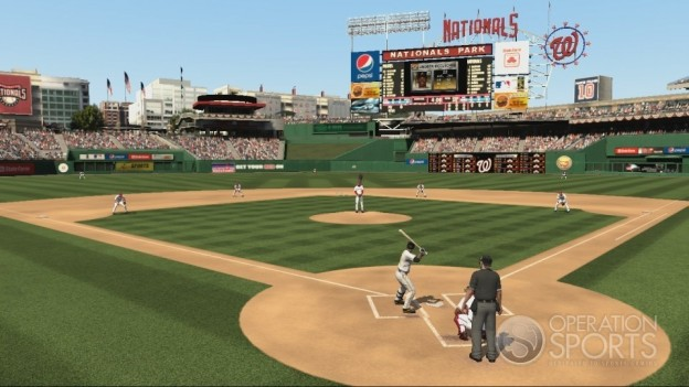 Major League Baseball 2K10 Screenshot #268 for Xbox 360