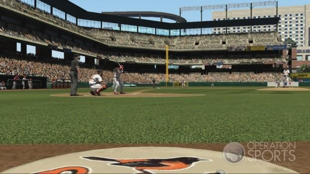 Major League Baseball 2K10 Screenshot #269 for Xbox 360