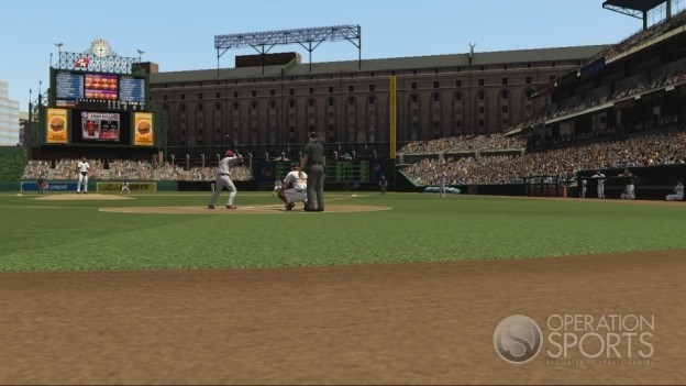 Major League Baseball 2K10 Screenshot #270 for Xbox 360