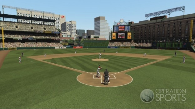Major League Baseball 2K10 Screenshot #271 for Xbox 360