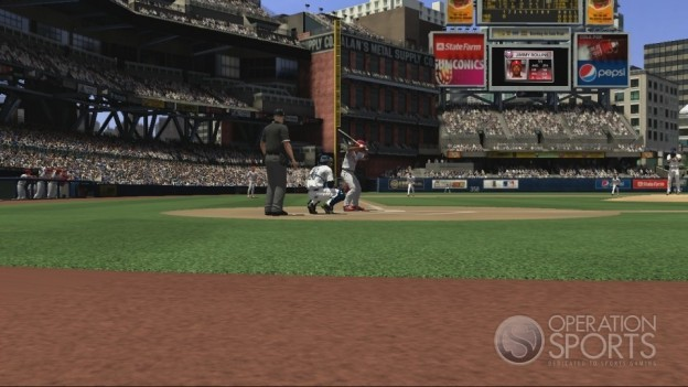 Major League Baseball 2K10 Screenshot #272 for Xbox 360