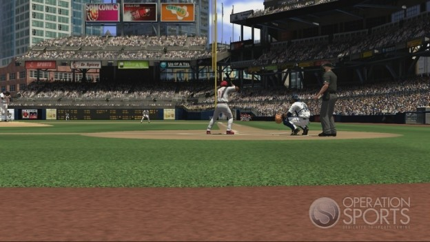 Major League Baseball 2K10 Screenshot #273 for Xbox 360