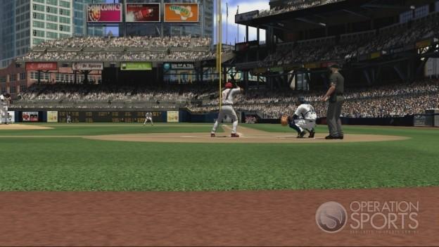 Major League Baseball 2K10 Screenshot #273 for Xbox 360