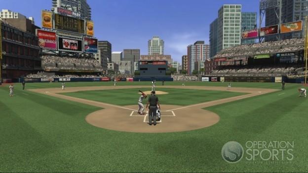 Major League Baseball 2K10 Screenshot #274 for Xbox 360