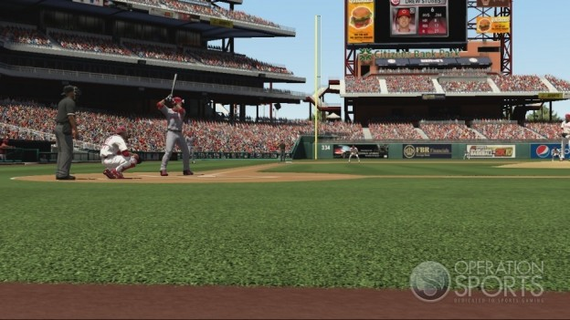 Major League Baseball 2K10 Screenshot #275 for Xbox 360