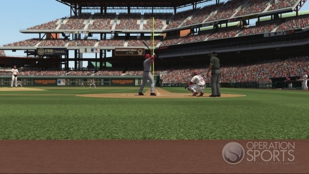 Major League Baseball 2K10 Screenshot #276 for Xbox 360