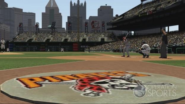 Major League Baseball 2K10 Screenshot #280 for Xbox 360