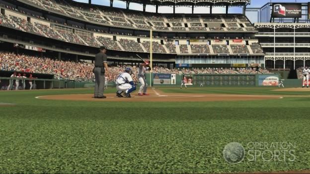 Major League Baseball 2K10 Screenshot #281 for Xbox 360
