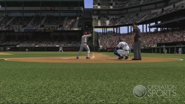 Major League Baseball 2K10 Screenshot #282 for Xbox 360