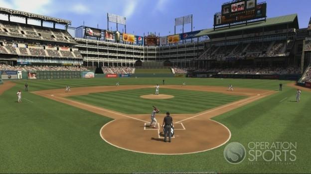 Major League Baseball 2K10 Screenshot #283 for Xbox 360