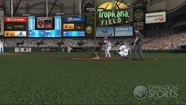 Major League Baseball 2K10 Screenshot #285 for Xbox 360