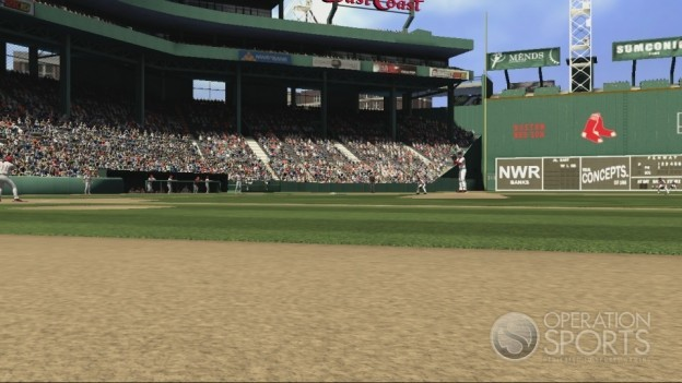 Major League Baseball 2K10 Screenshot #287 for Xbox 360