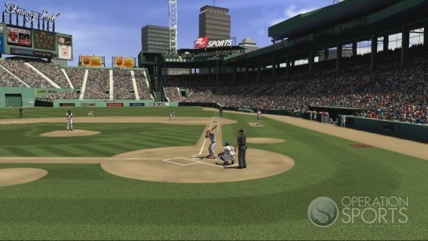 Major League Baseball 2K10 Screenshot #288 for Xbox 360