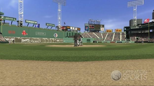 Major League Baseball 2K10 Screenshot #289 for Xbox 360