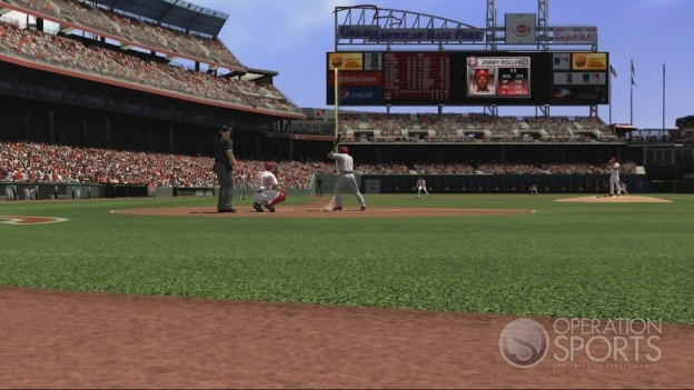 Major League Baseball 2K10 Screenshot #290 for Xbox 360