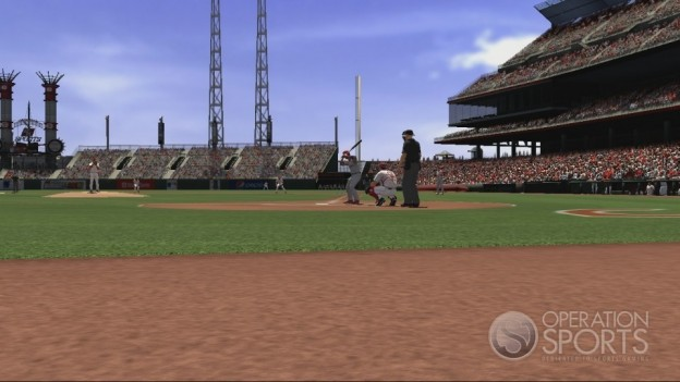 Major League Baseball 2K10 Screenshot #291 for Xbox 360